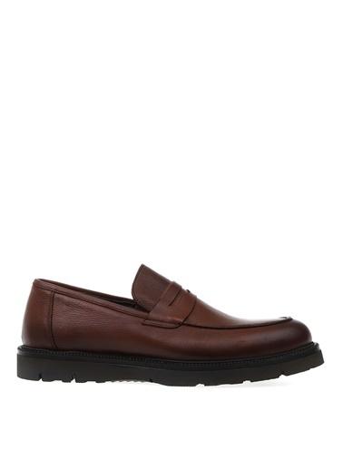 Hammer Jack Klasik Ayakkabı Taba